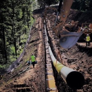 Pipeline Construction & Gathering